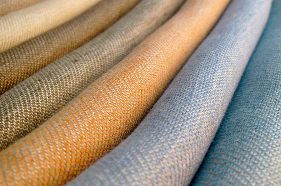 Strong Twilled Fabric