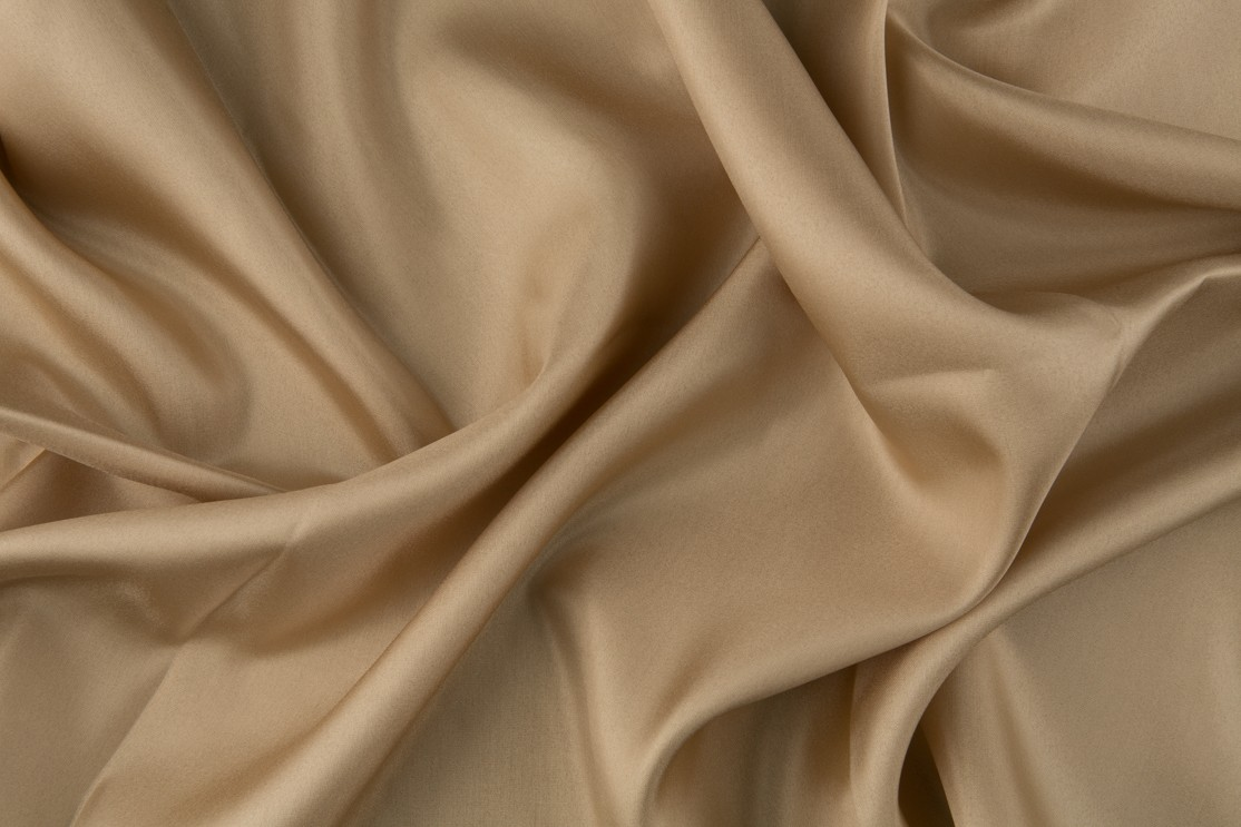 Delicate Silk Fabric