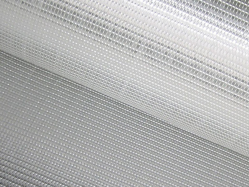 Unidirectional fabric types