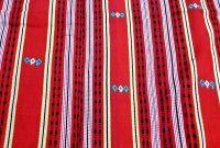 fabric weaves