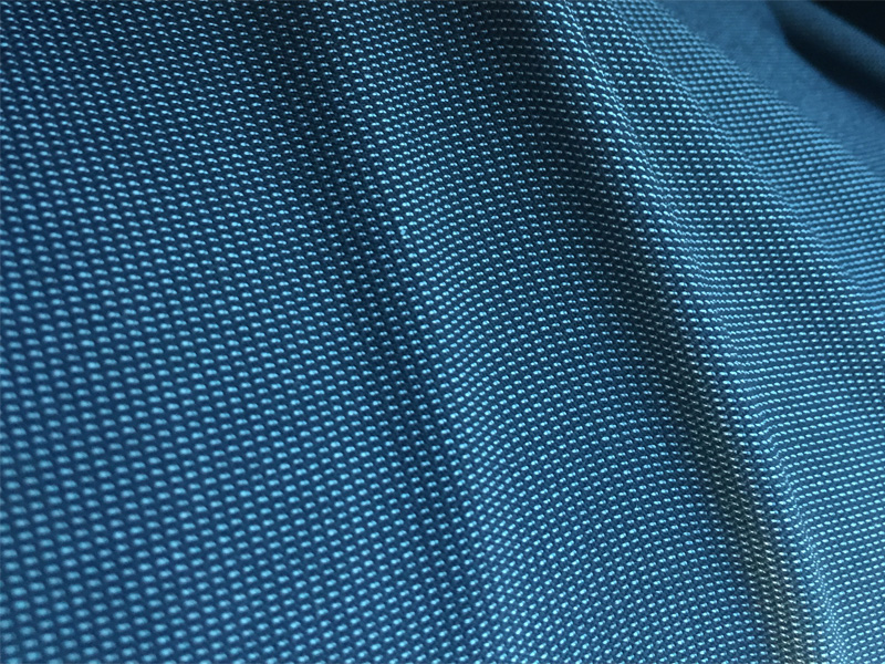 Types and Features of Polyester Fabric