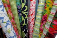 laminated cotton fabrics